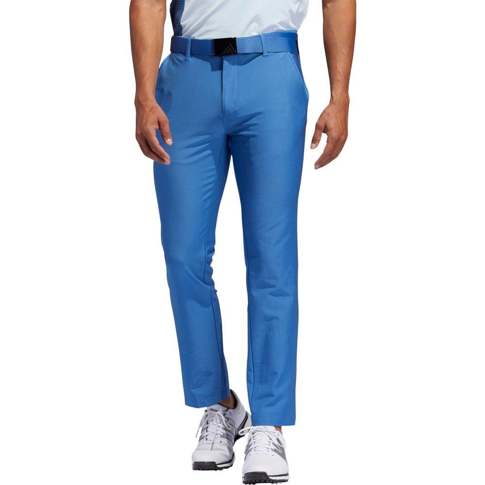 アディダス adidas メンズ ゴルフ ボトムス・パンツ【Ultimate365 Classic Golf Pants】Trace Royal