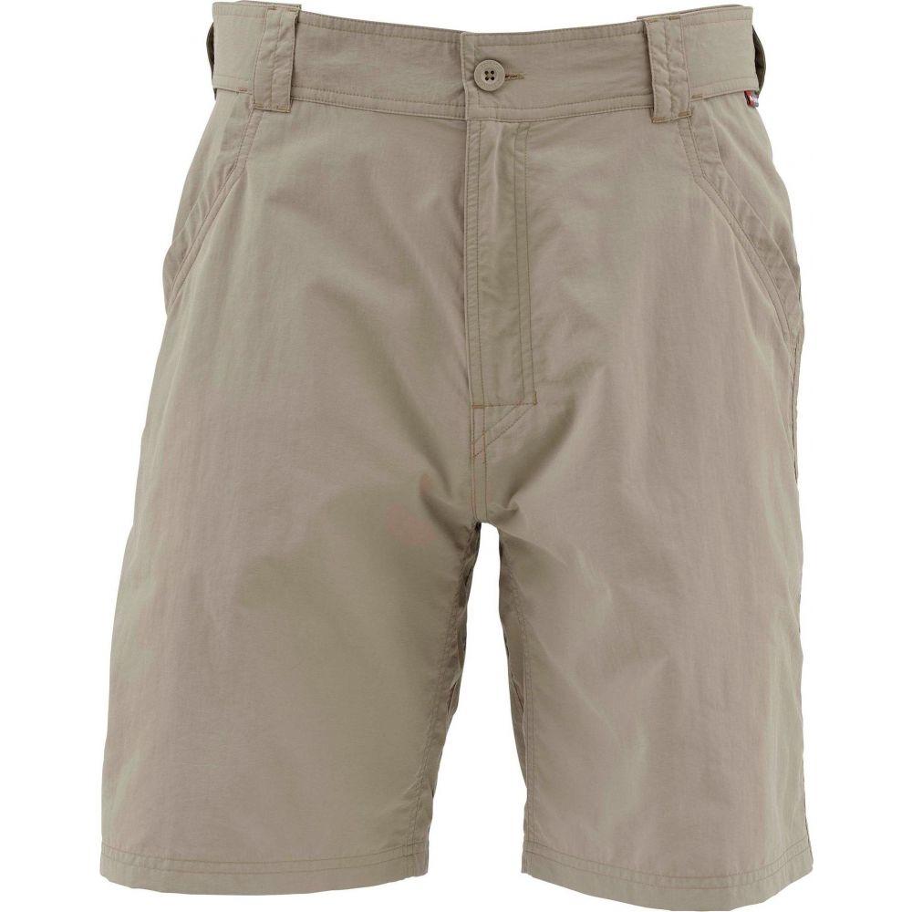 シムス Simms メンズ ショートパンツ ボトムス・パンツ【Superlight Shorts】Tumbleweed