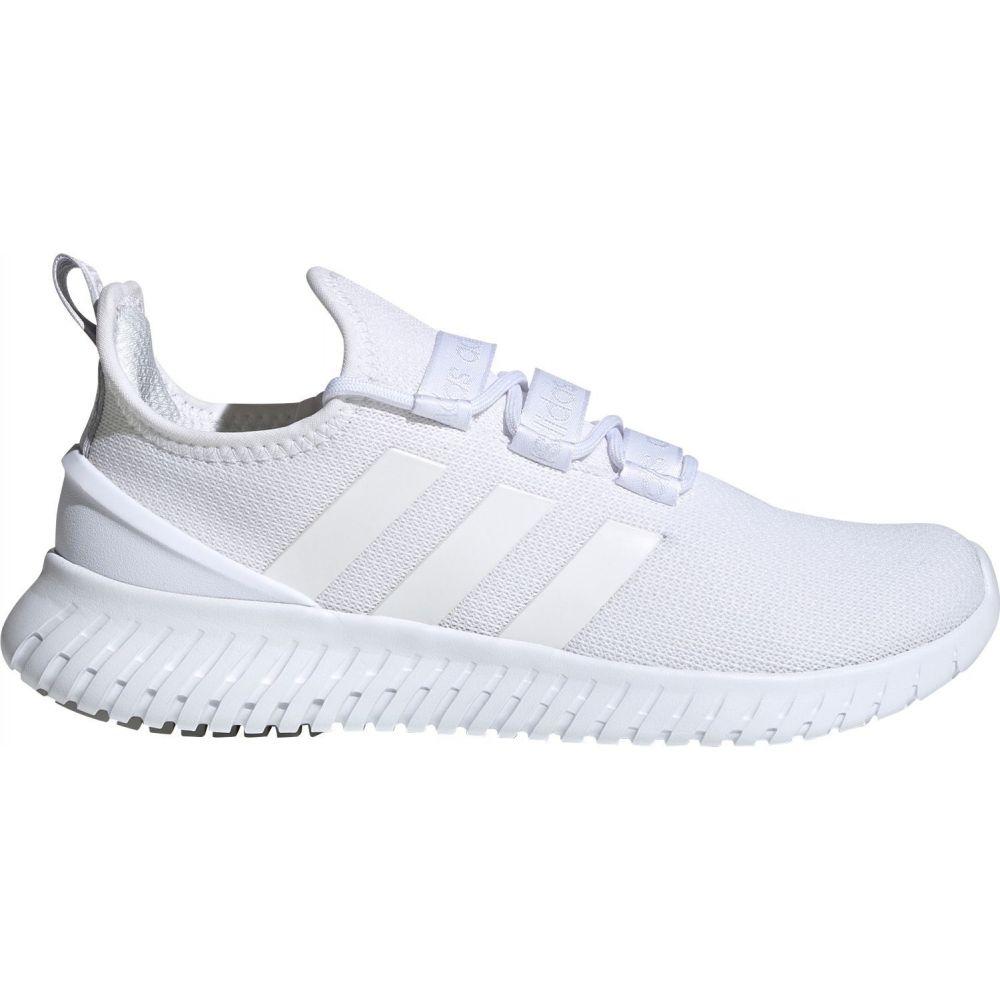 アディダス adidas メンズ スニーカー シューズ・靴【Kaptir X Shoes】White/White/White