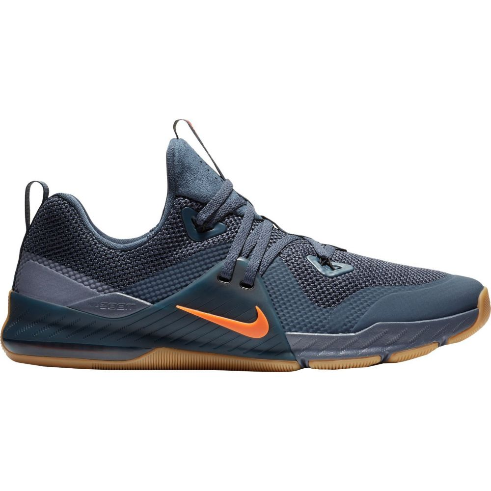 ナイキ Nike メンズ フィットネス・トレーニング シューズ・靴【Zoom Command Training Shoes】Blue/Orange