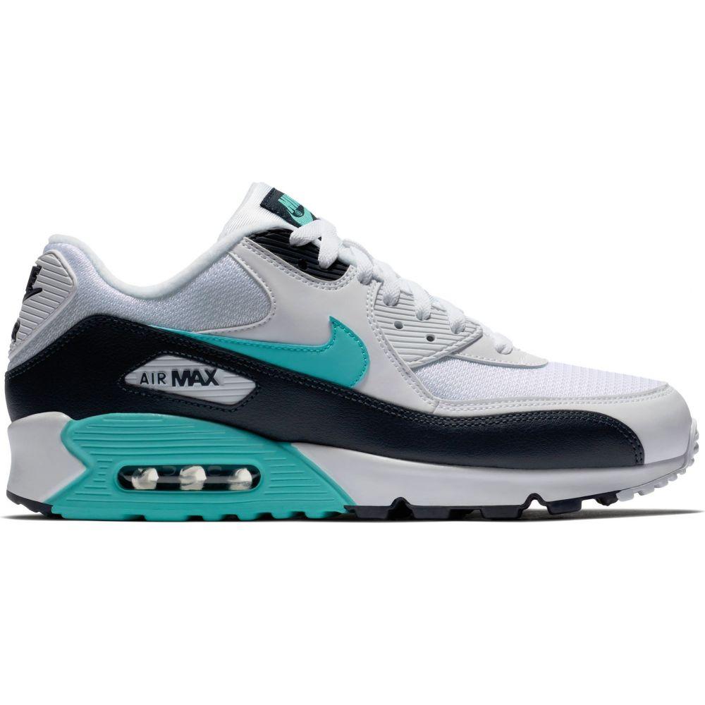 ナイキ Nike メンズ スニーカー シューズ・靴【Air Max '90 Essential Shoes】White/Aurora