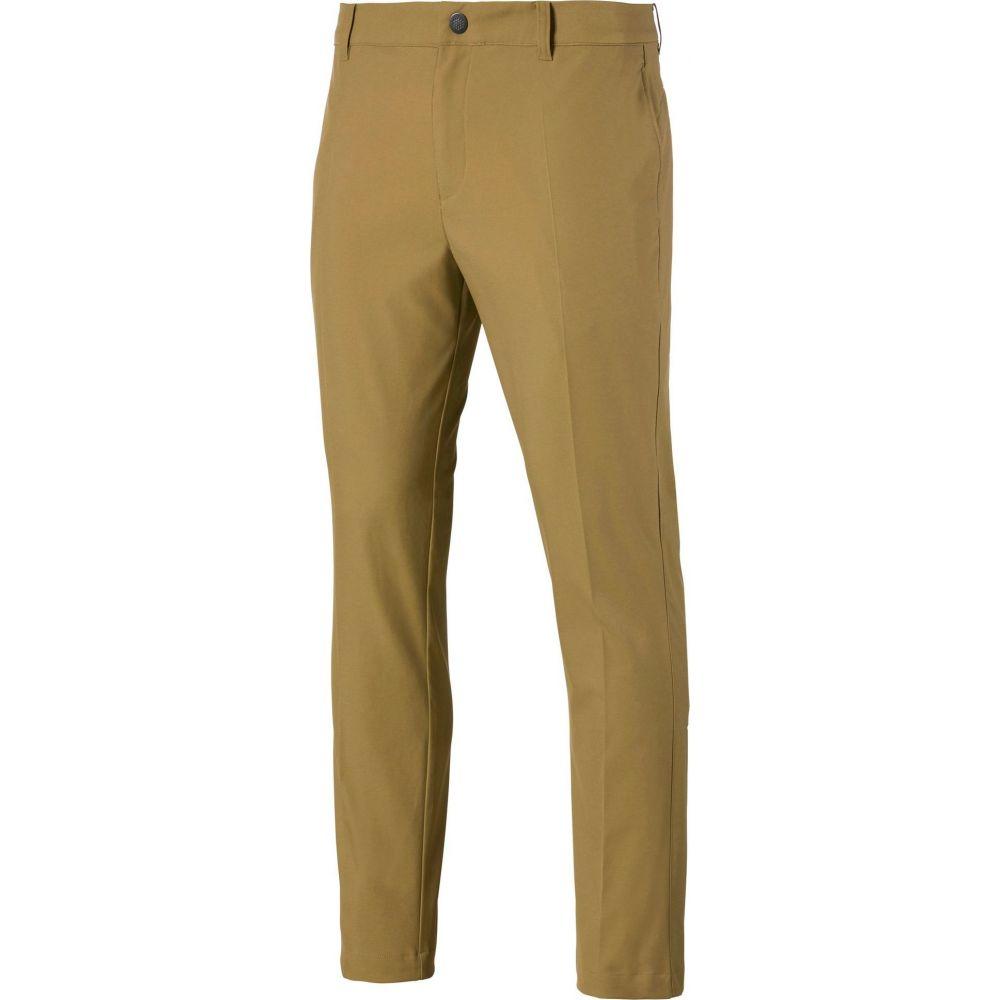 プーマ PUMA メンズ ゴルフ ボトムス・パンツ【Tailored Jackpot Golf Pants】Antique Bronze