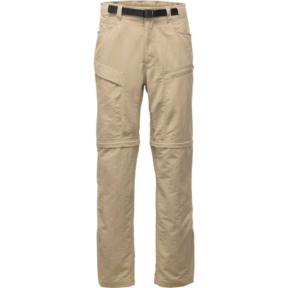 ザ ノースフェイス The North Face メンズ ボトムス・パンツ 【Paramount Trail Convertible Pants】Dune Beige