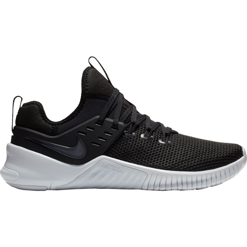 ナイキ Nike メンズ フィットネス・トレーニング シューズ・靴【Free X Metcon Training Shoes】Black/White