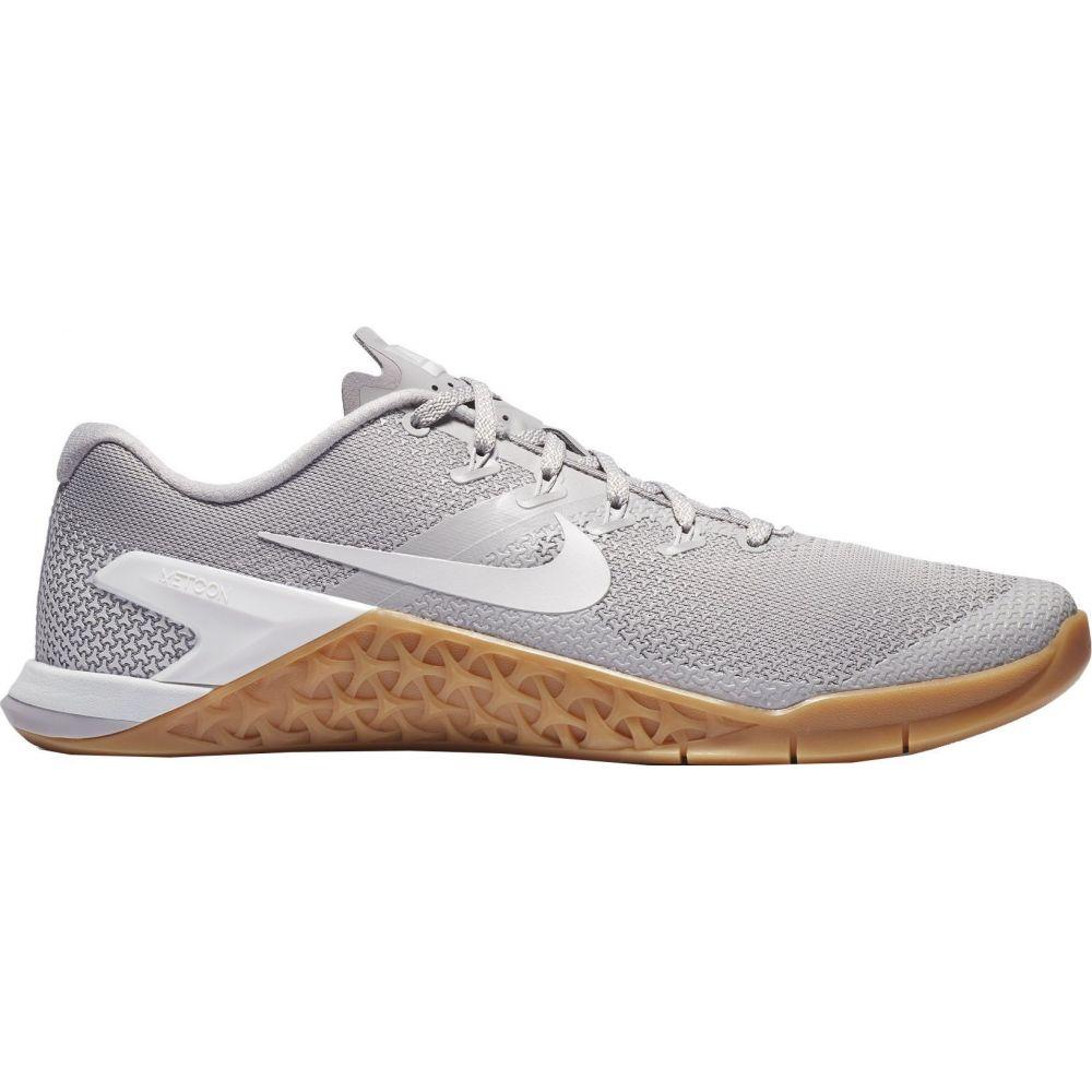 ナイキ Nike メンズ フィットネス・トレーニング シューズ・靴【Metcon 4 Training Shoes】Grey/Brown