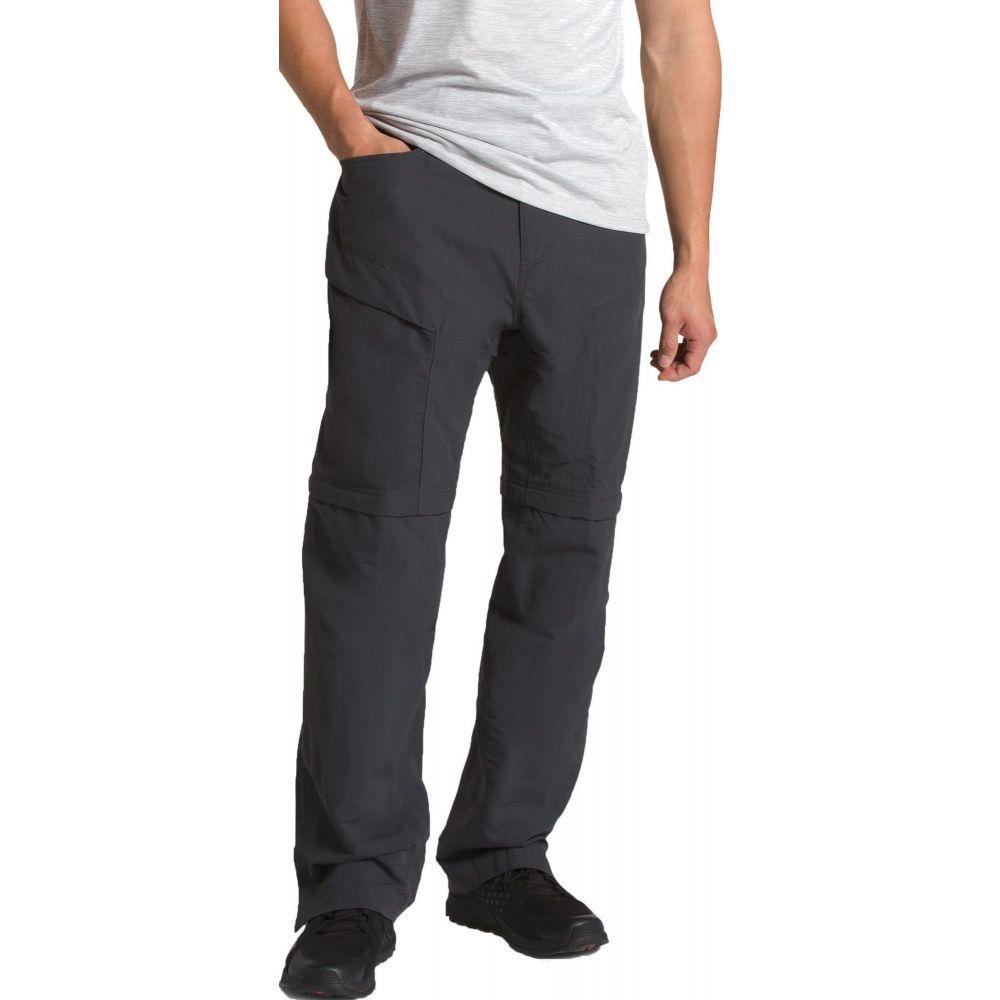 ザ ノースフェイス The North Face メンズ ボトムス・パンツ 【Paramount Trail Convertible Pants】Asphalt Grey
