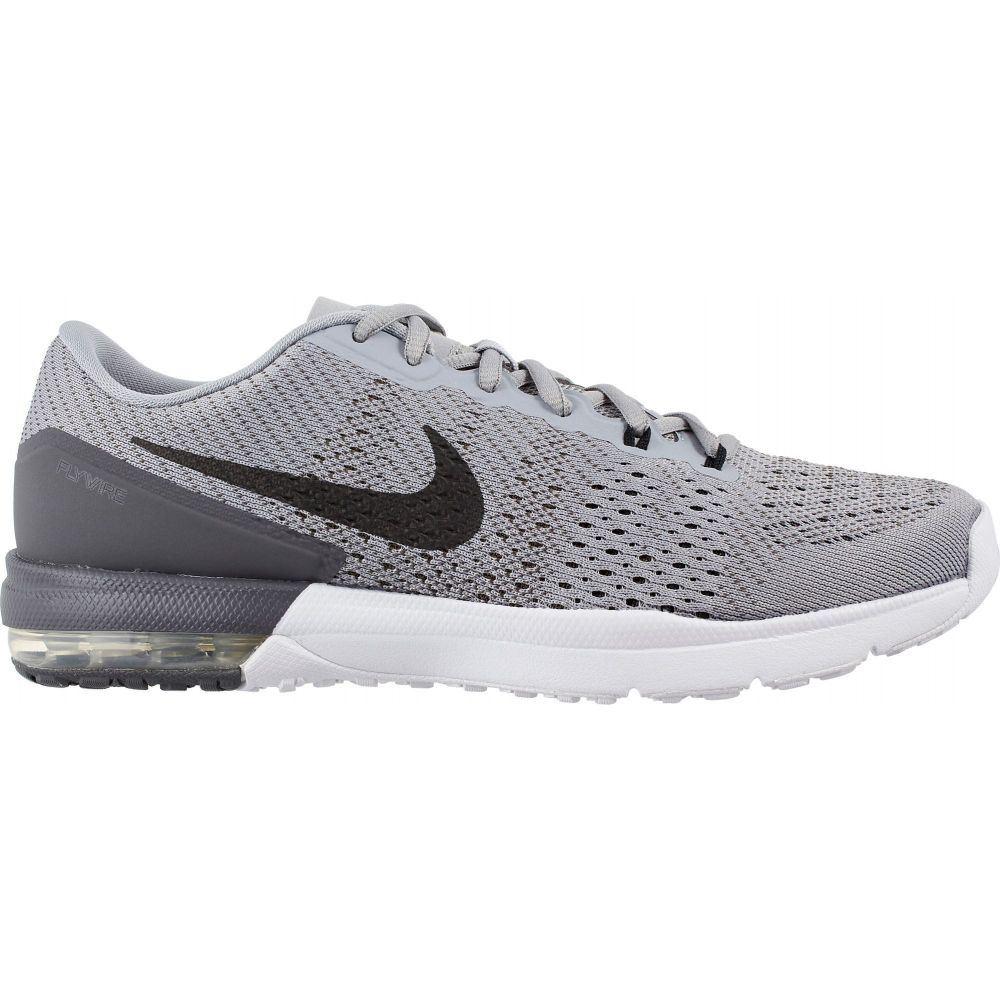 ナイキ Nike メンズ フィットネス・トレーニング シューズ・靴【Air Max Typha Training Shoes】Grey/Black/White