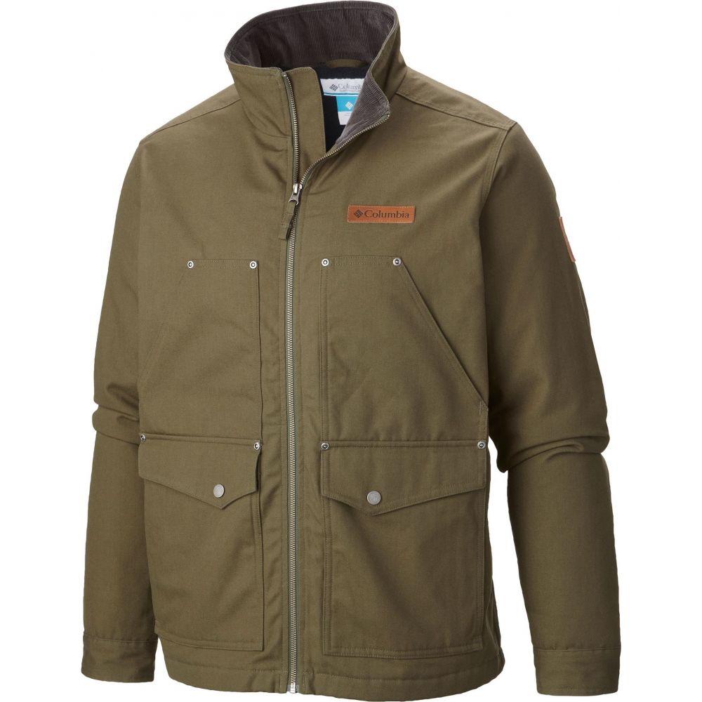 コロンビア Columbia メンズ ジャケット アウター【Loma Vista Insulated Jacket】Peatmoss