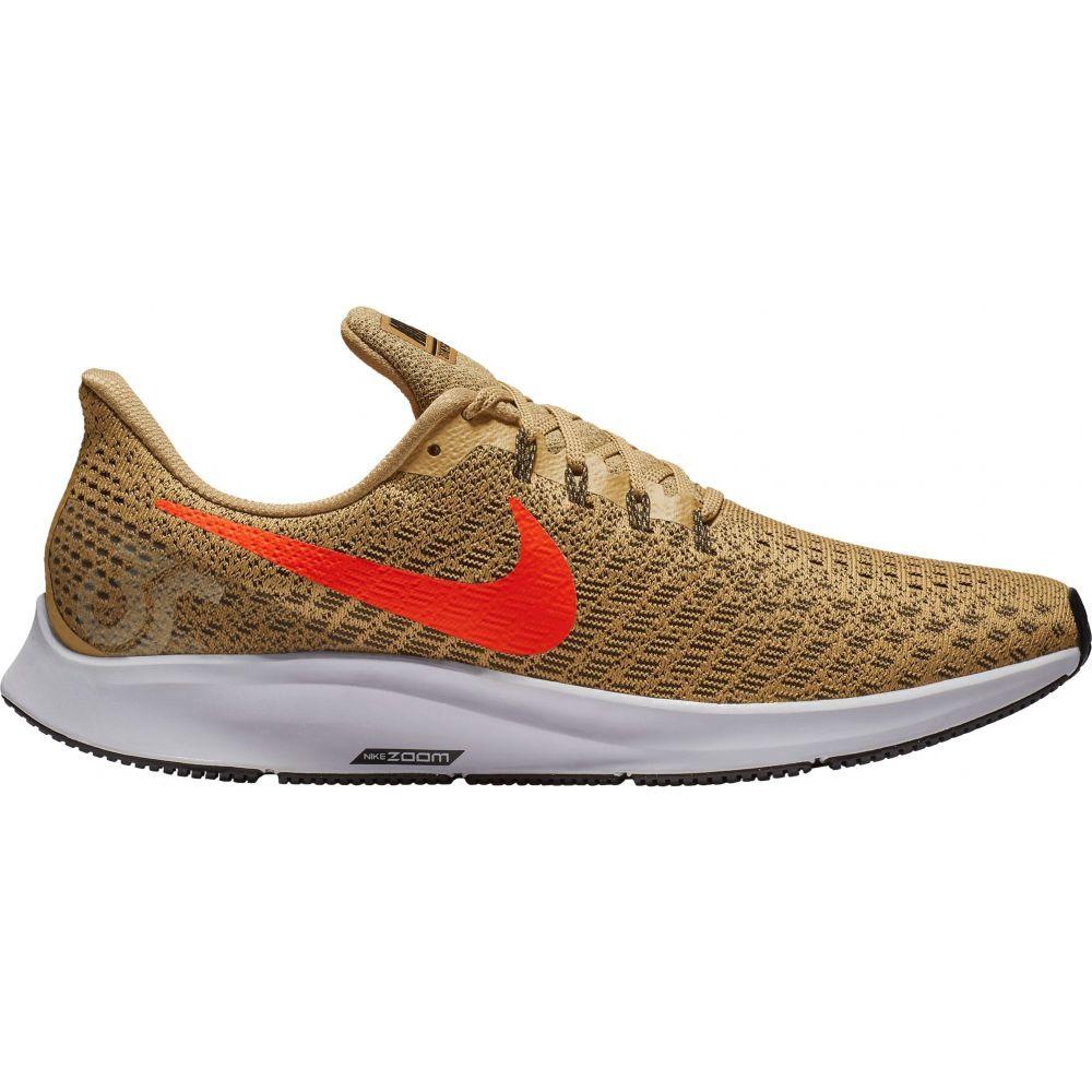 ナイキ Nike メンズ ランニング・ウォーキング シューズ・靴【Air Zoom Pegasus 35 Running Shoes】Khaki