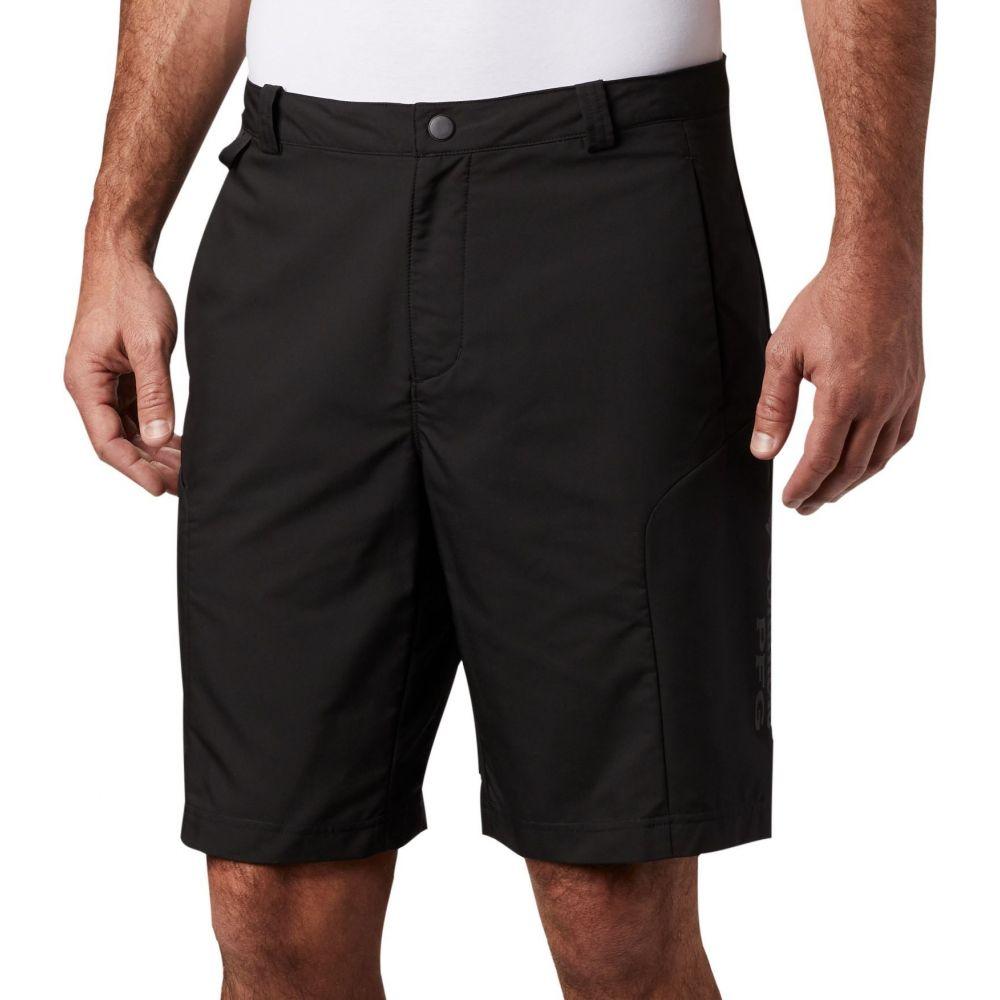 コロンビア Columbia メンズ ショートパンツ ボトムス・パンツ【PFG Buoy Water Shorts】Black