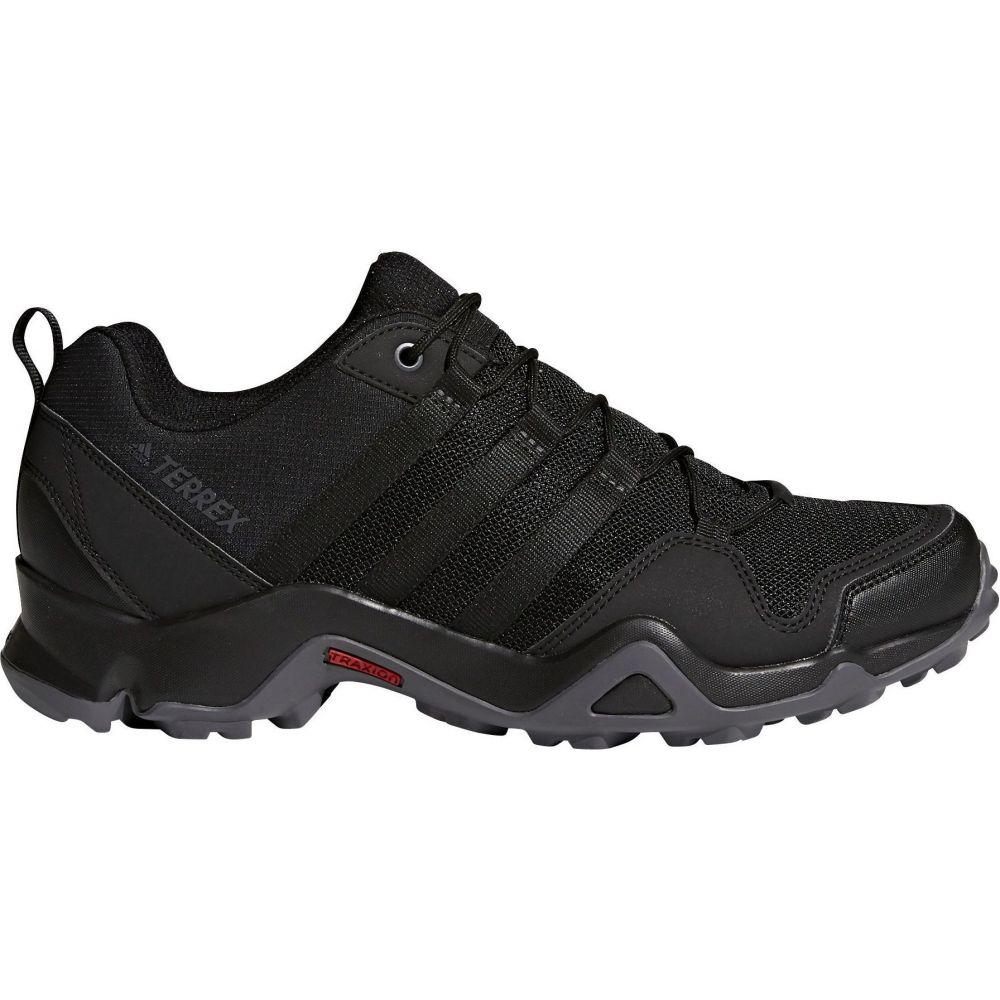 アディダス adidas メンズ ハイキング・登山 シューズ・靴【Outdoor Terrex AX2R Hiking Shoes】Black/Gray