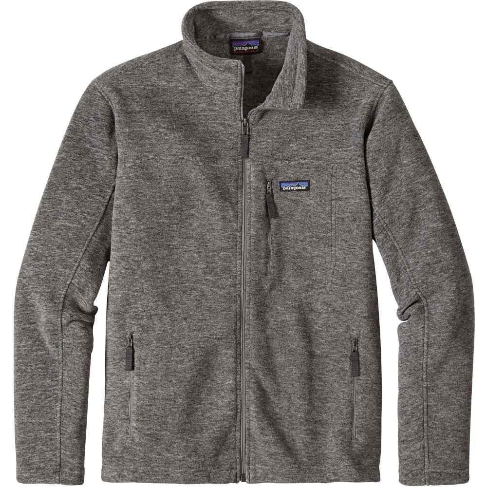 パタゴニア Patagonia メンズ フリース トップス【Classic Synchilla Fleece Jacket】Nickel