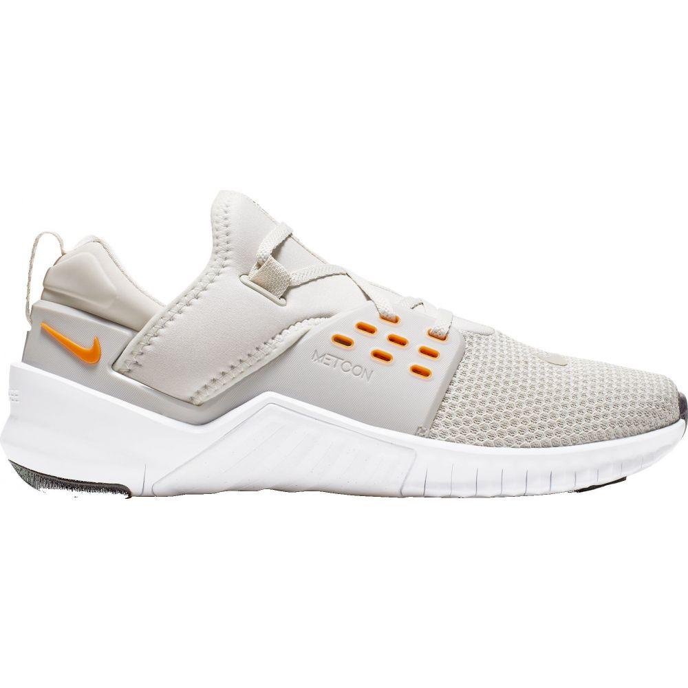 ナイキ Nike メンズ フィットネス・トレーニング シューズ・靴【Free X Metcon 2 Training Shoes】White/Orange