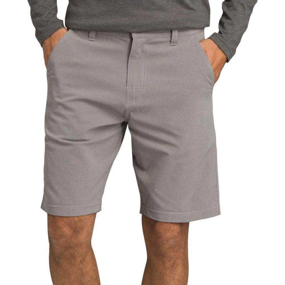 プラーナ prAna メンズ ショートパンツ ボトムス・パンツ【Hybridizer Shorts】Aloe