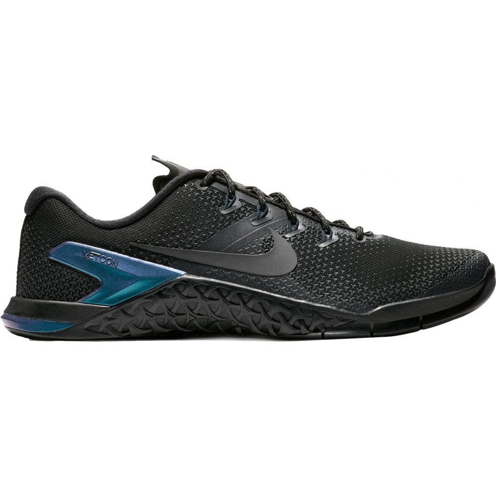 ナイキ Nike メンズ フィットネス・トレーニング シューズ・靴【Metcon 4 AMP Premium Training Shoes】Black/Multi