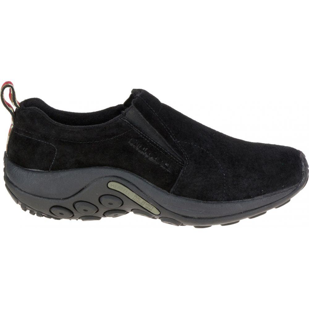 メレル Merrell メンズ スリッポン・フラット シューズ・靴【Jungle Moc Casual Shoes】Midnight