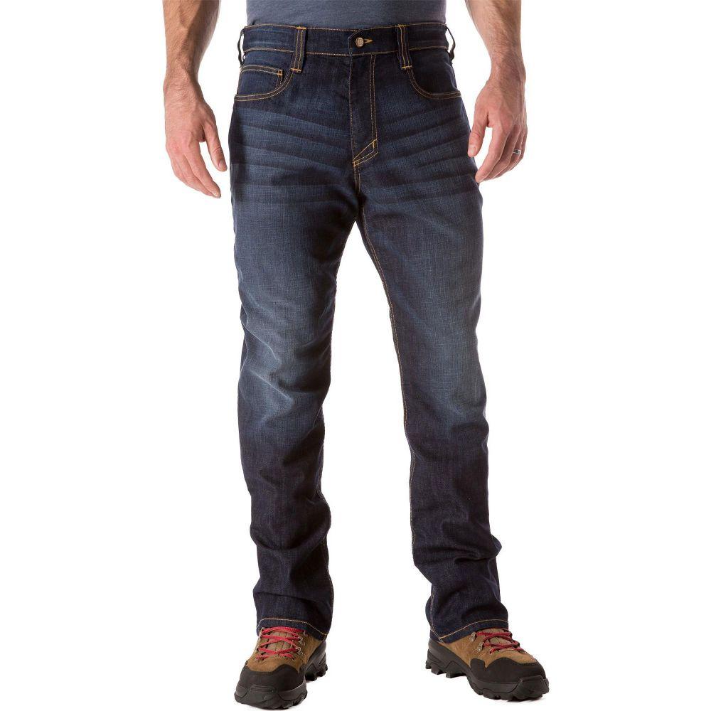 5.11 タクティカル 5.11 Tactical メンズ ジーンズ・デニム ボトムス・パンツ【5.11 Defender-Flex Straight Leg Jeans】Indigo