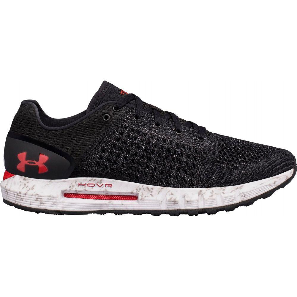 アンダーアーマー Under Armour メンズ ランニング・ウォーキング シューズ・靴【HOVR Sonic Running Shoes】Black/Grey