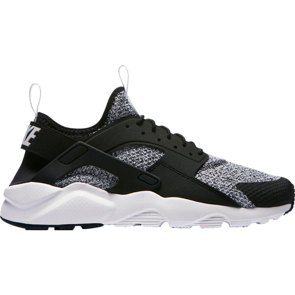 ナイキ Nike メンズ スニーカー シューズ・靴【Air Huarache Run Ultra SE Shoes】Black/White