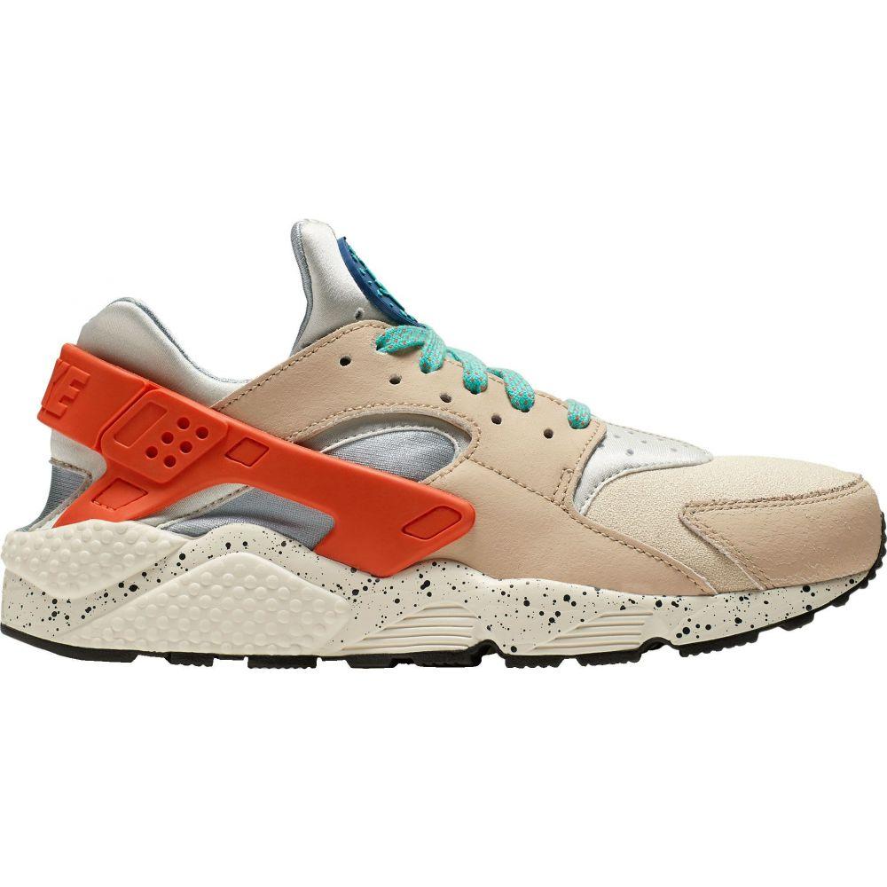 ナイキ Nike メンズ ランニング・ウォーキング シューズ・靴【Air Huarache Running Shoes】Tan/Tan
