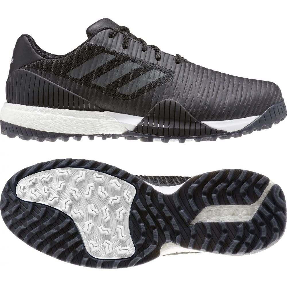 アディダス adidas メンズ ゴルフ シューズ・靴【CODECHAOS Sport Golf Shoes】Black/White