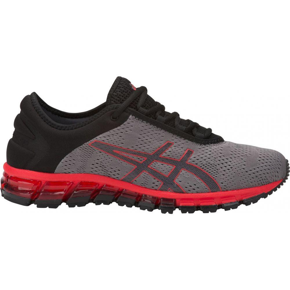 アシックス ASICS メンズ ランニング・ウォーキング シューズ・靴【GEL-Quantum 180 3 Running Shoes】Black/Grey