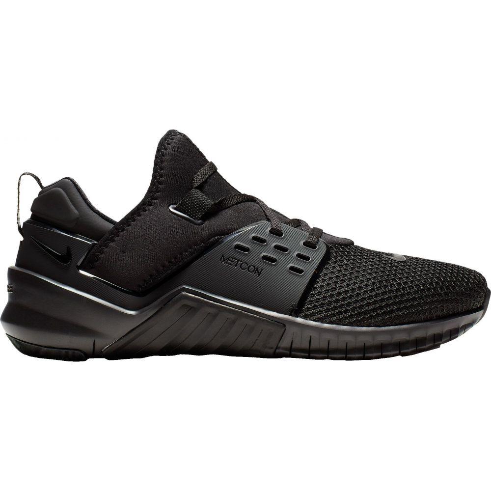 ナイキ Nike メンズ フィットネス・トレーニング シューズ・靴【Free X Metcon 2 Training Shoes】Black/Black