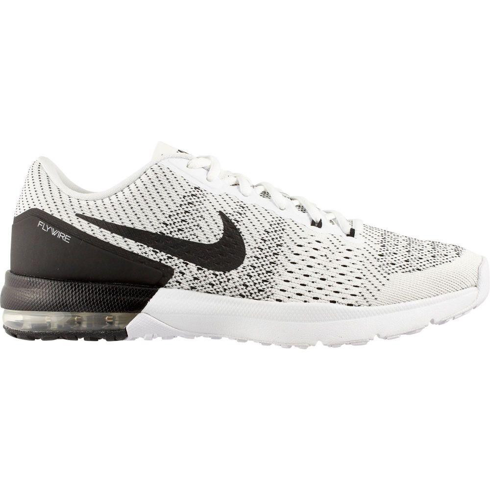 ナイキ Nike メンズ フィットネス・トレーニング シューズ・靴【Air Max Typha Training Shoes】White/Black