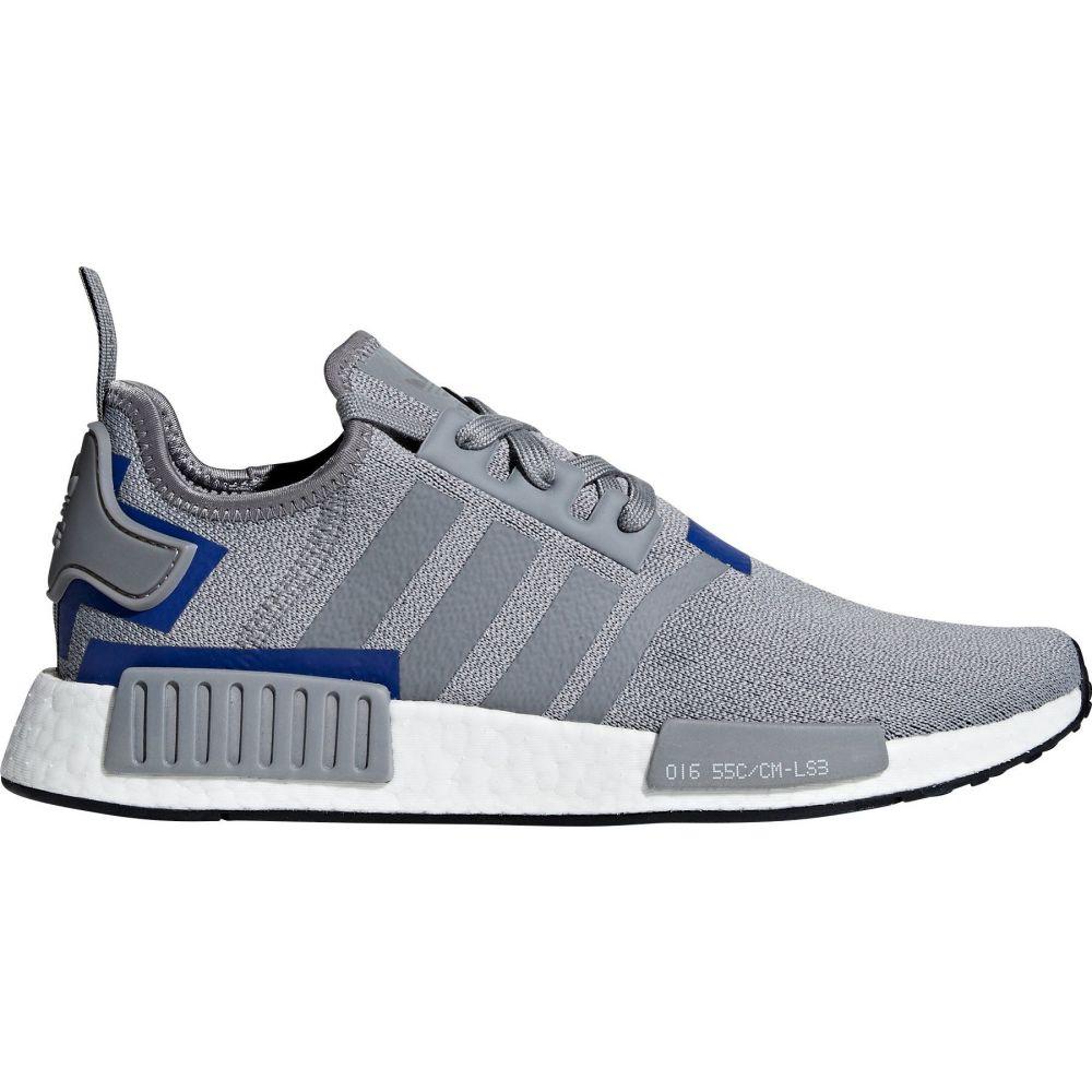 アディダス adidas メンズ シューズ・靴 【Originals NMD_R1 Shoes】Grey/Blue