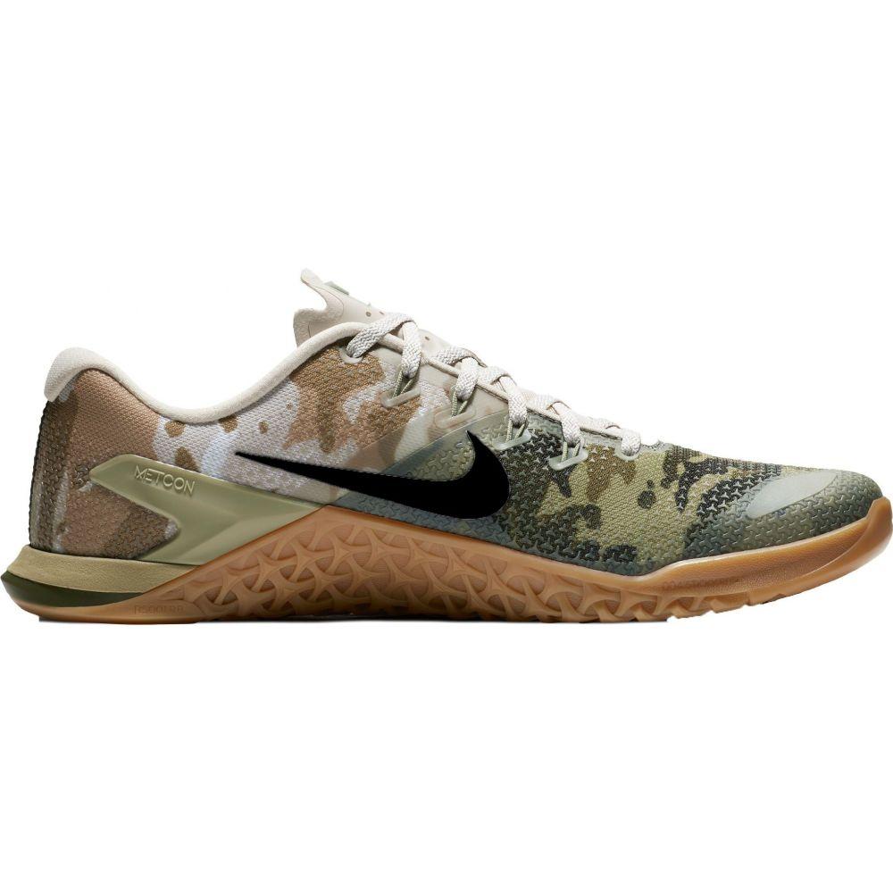 ナイキ Nike メンズ フィットネス・トレーニング シューズ・靴【Metcon 4 Training Shoes】Grey/Camo