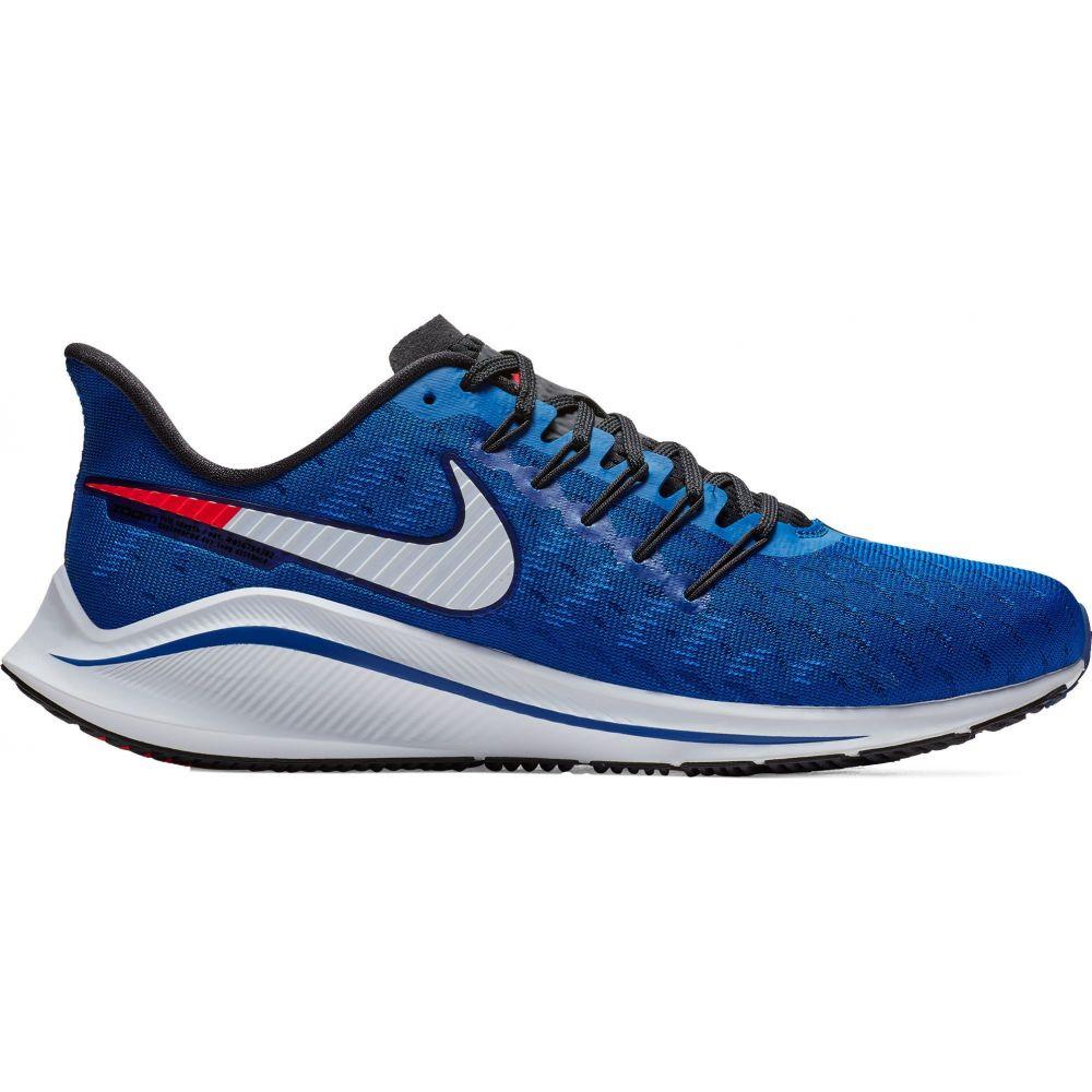 ナイキ Nike メンズ ランニング・ウォーキング シューズ・靴【Air Zoom Vomero 14 Running Shoes】Navy/Red/White