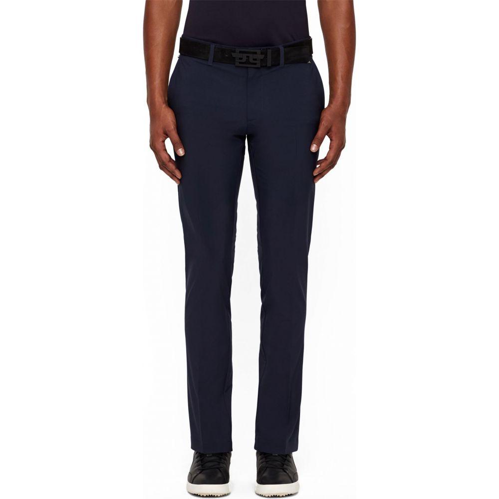 ジェイ リンドバーグ J.Lindeberg メンズ ゴルフ ボトムス・パンツ【Ellott Slim Fit Stretch Golf Pants】Navy