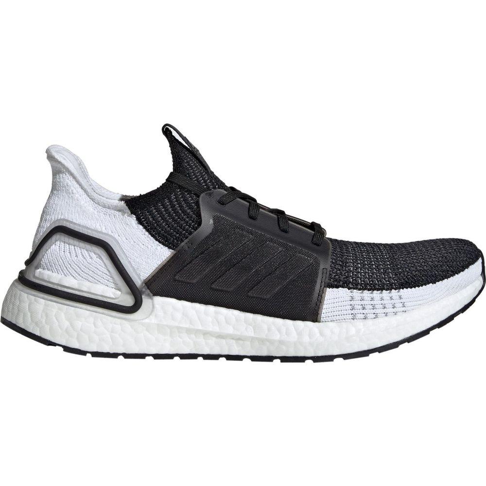 アディダス adidas メンズ ランニング・ウォーキング シューズ・靴【Ultraboost 19 Running Shoes】Black/Grey