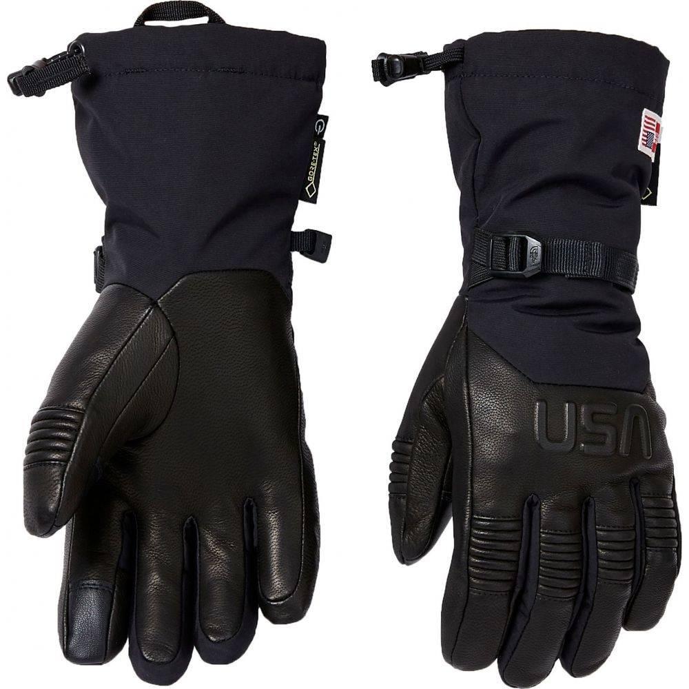 ザ ノースフェイス The North Face メンズ 手袋・グローブ 【Big Mountain Gloves】TNF Black