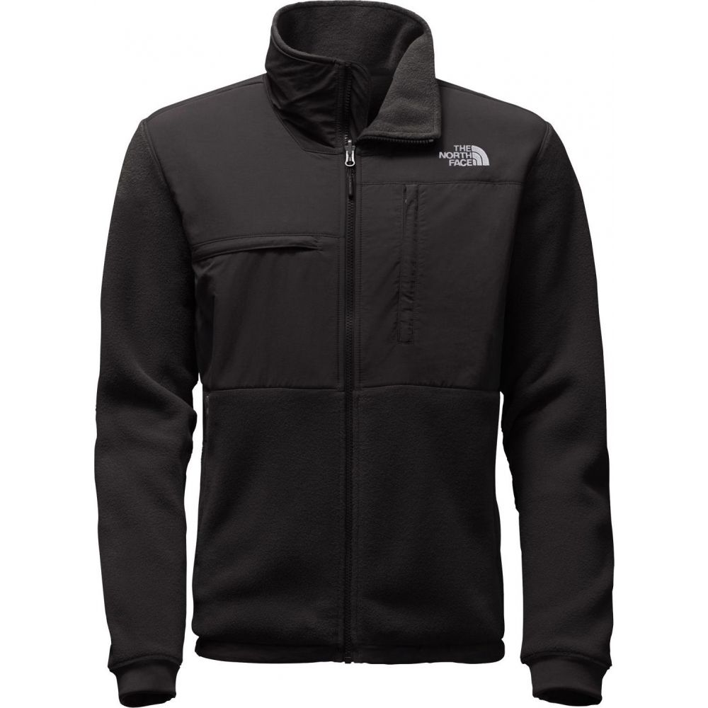 ザ ノースフェイス The North Face メンズ フリース トップス【Denali 2 Fleece Jacket-Past Season】Recycled TNF Black