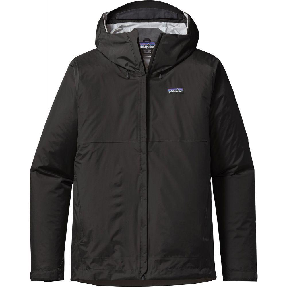 パタゴニア Patagonia メンズ ジャケット シェルジャケット アウター【Torrentshell Shell Jacket】Black