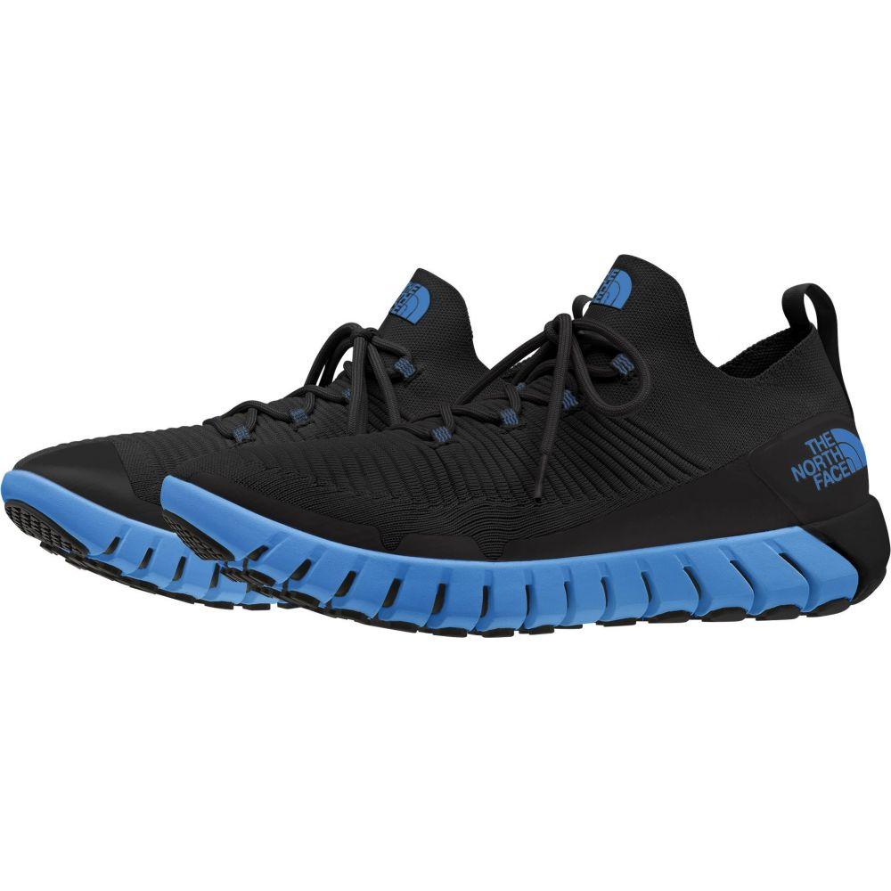 ザ ノースフェイス The North Face メンズ ハイキング・登山 シューズ・靴【Oscilate Hiking Shoes】TNF Black/TNF Blue Multi