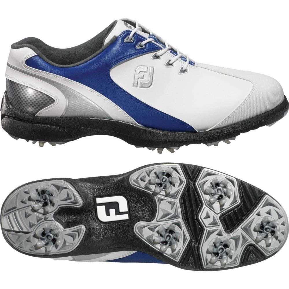 フットジョイ FootJoy メンズ ゴルフ シューズ・靴【Sport LT Golf Shoes (Previous Season Style)】White/Royal