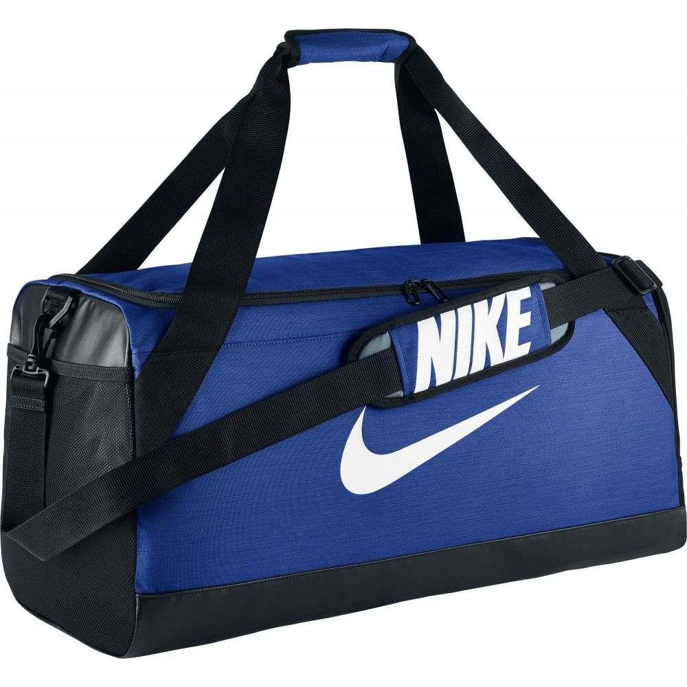 ナイキ Nike ユニセックス ボストンバッグ・ダッフルバッグ バッグ【Brasilia Medium Training Duffle Bag】Game Royal