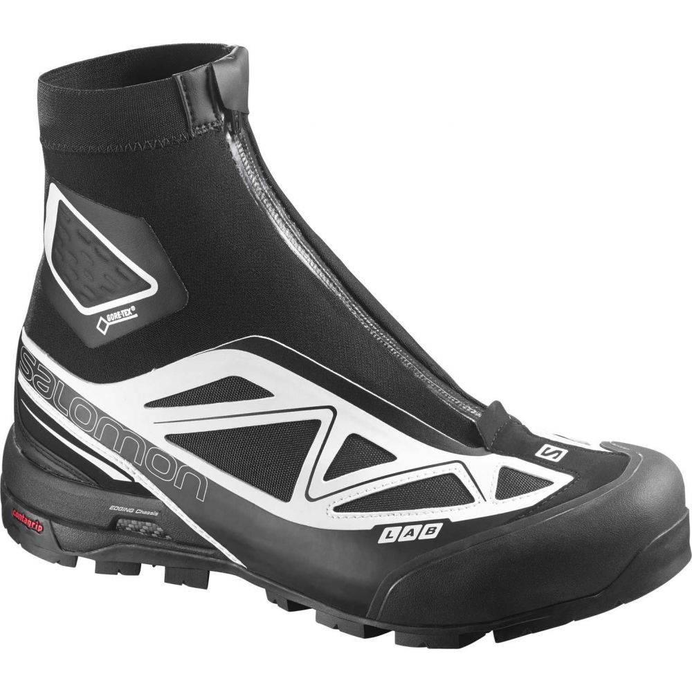 サロモン Salomon メンズ ハイキング・登山 シューズ・靴【S-Lab X Alp Hiking Shoes】Black
