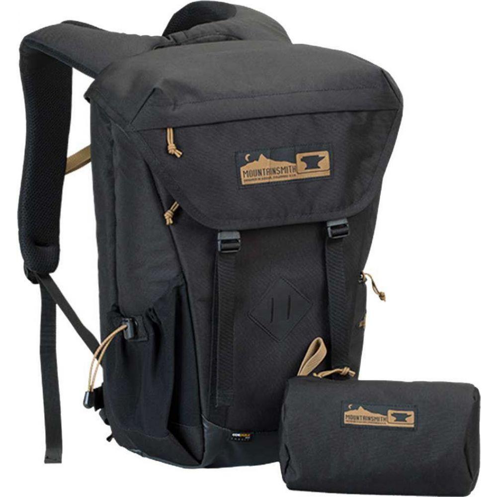 マウンテンスミス Mountainsmith ユニセックス バックパック・リュック バッグ【Spectrum Camera Backpack】Heritage Black