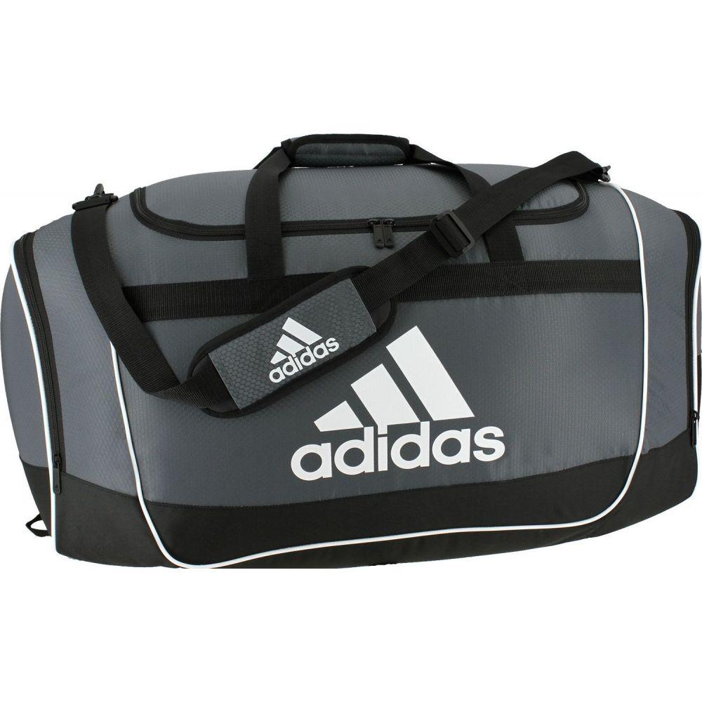 アディダス adidas ユニセックス ボストンバッグ・ダッフルバッグ バッグ【Defender II Large Duffle Bag】Onix