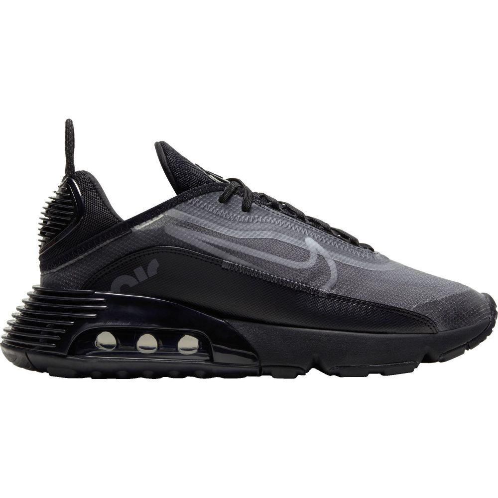 ナイキ Nike メンズ スニーカー シューズ・靴【Air Max 2090 Shoes】Black/White/Silver