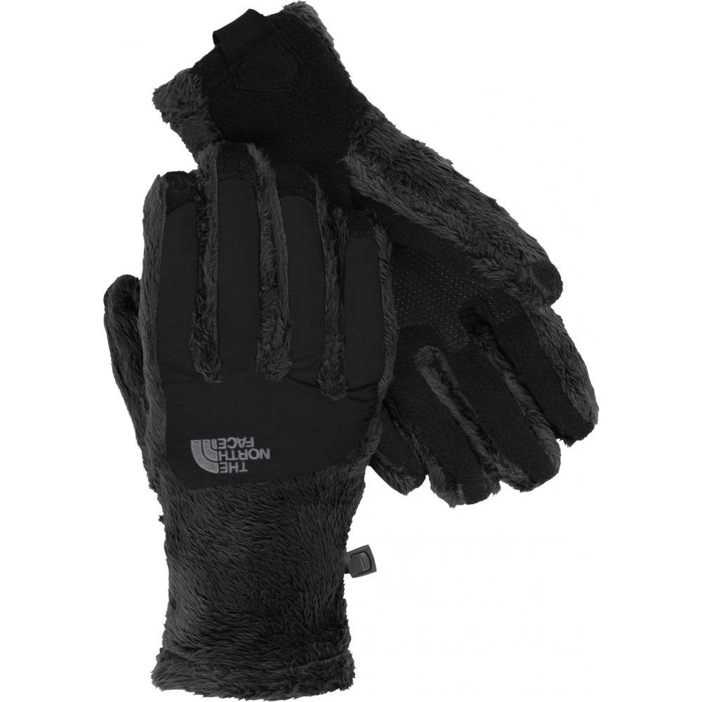 ザ ノースフェイス The North Face レディース 手袋・グローブ 【Denali Thermal Etip Gloves】TNF Black