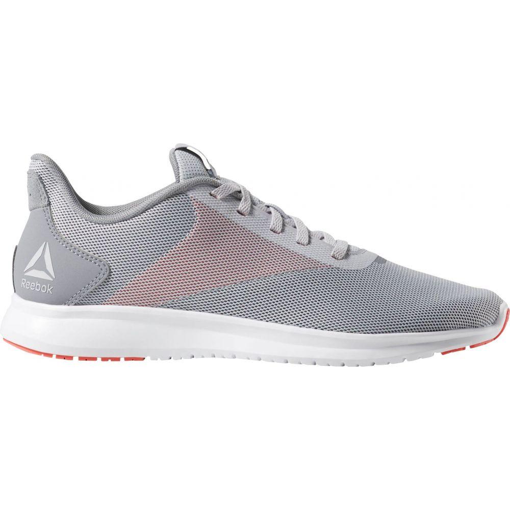 リーボック Reebok レディース ランニング・ウォーキング シューズ・靴【Instalite Lux Running Shoes】Grey/Rose