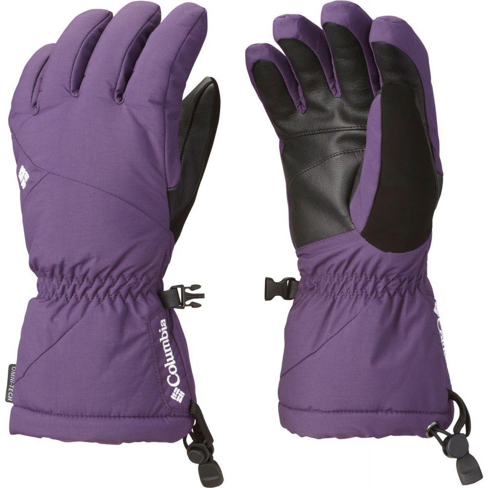 コロンビア Columbia レディース 手袋・グローブ 【Tumalo Mountain Gloves】Quill