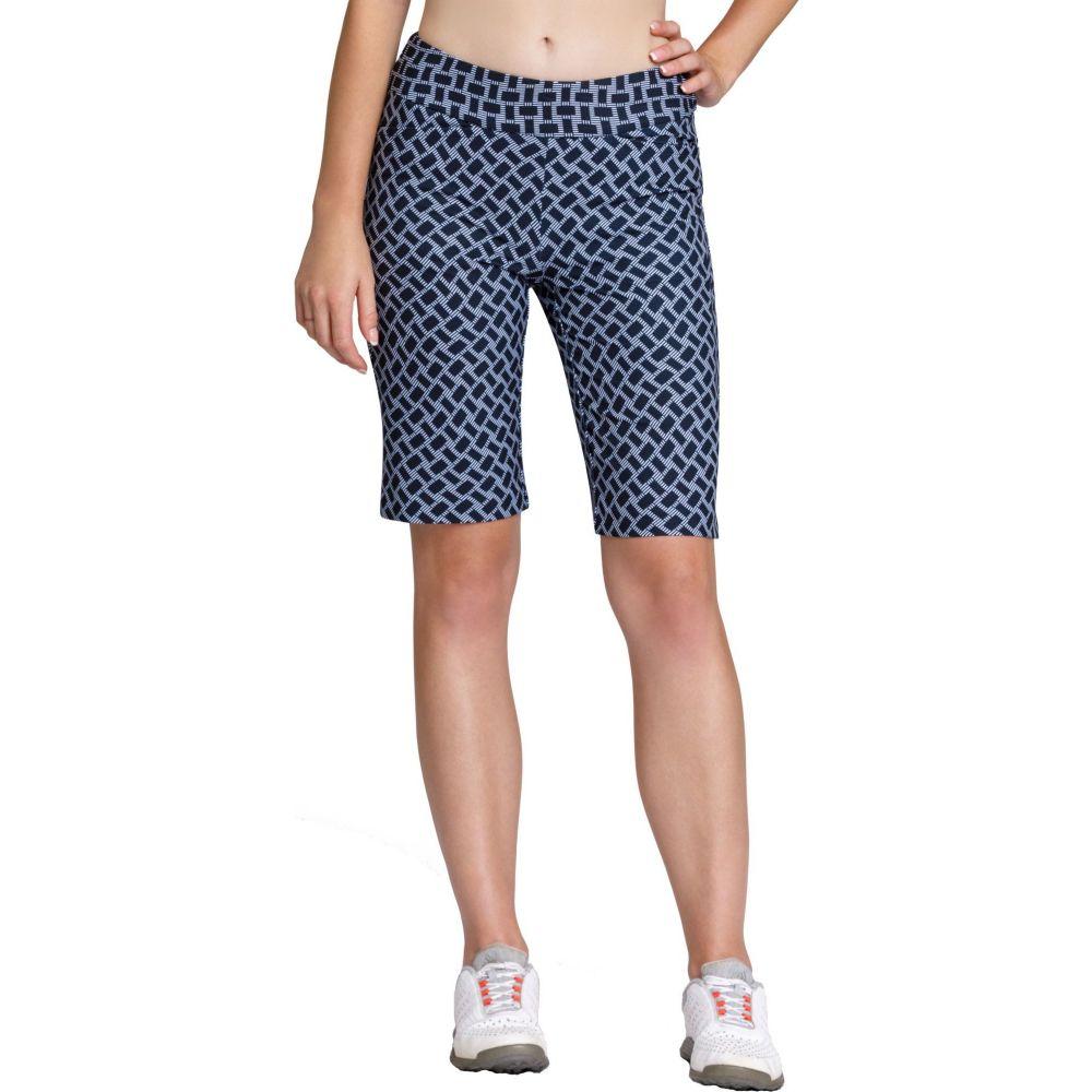 テイル Tail レディース ゴルフ ショートパンツ ボトムス・パンツ【Pull-On Golf Shorts】Circuits