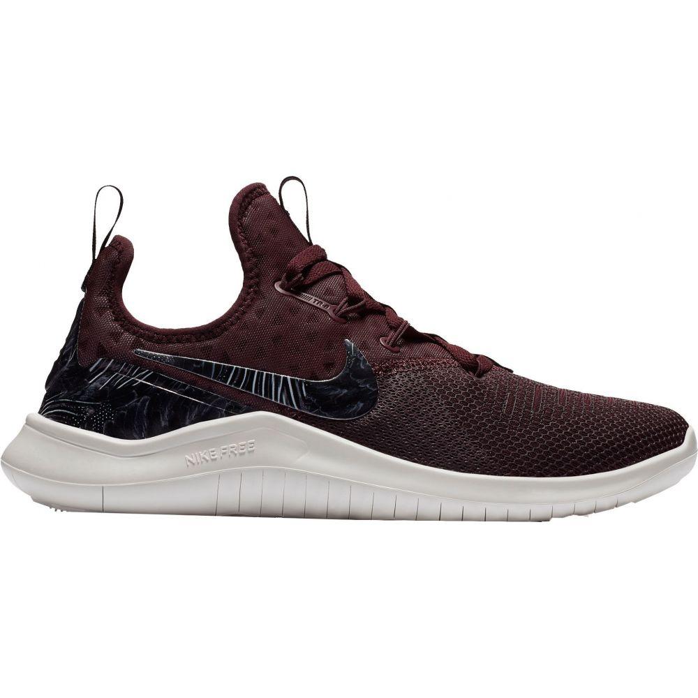 ナイキ Nike レディース フィットネス・トレーニング シューズ・靴【Free TR 8 Training Shoes】Burgundy