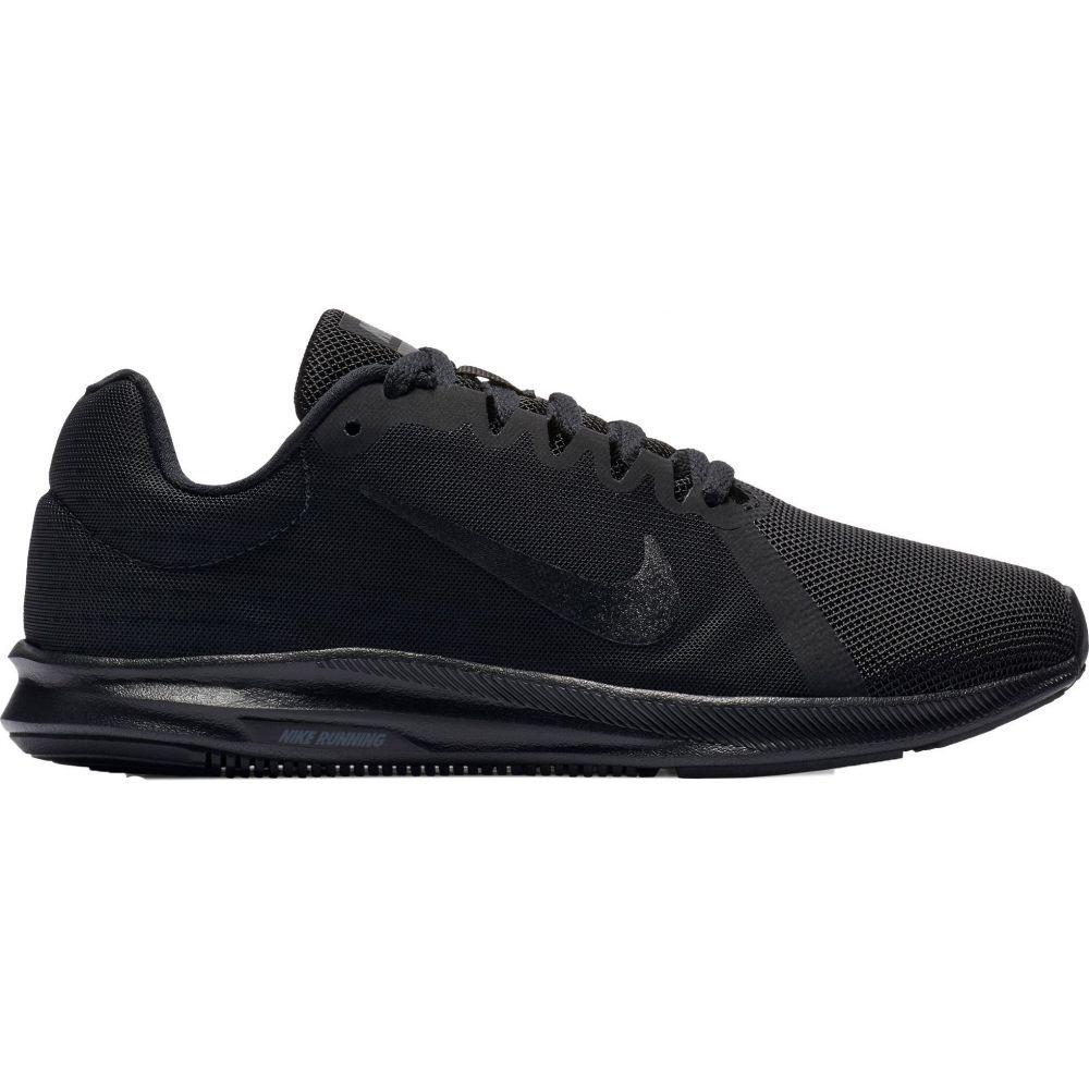ナイキ Nike レディース ランニング・ウォーキング シューズ・靴【Downshifter 8 Running Shoes】Black/Black