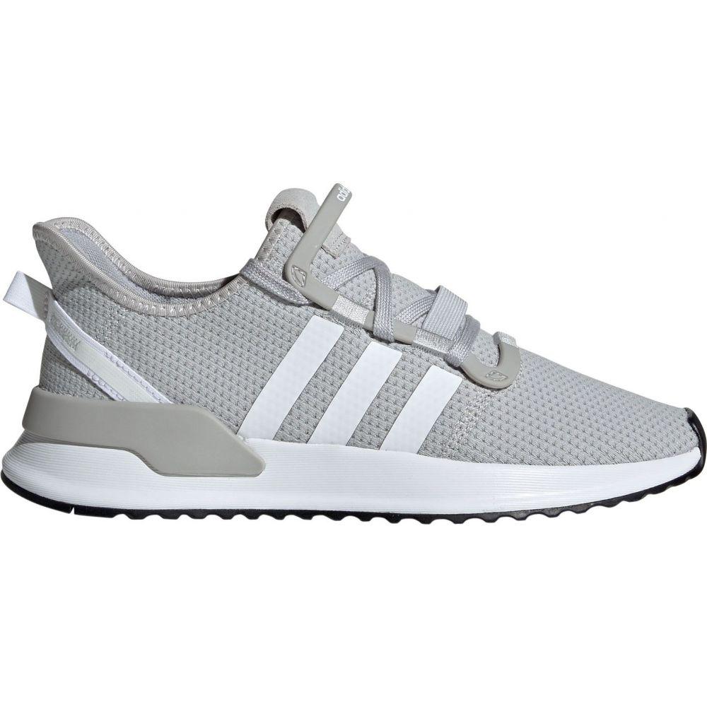 アディダス adidas レディース スニーカー シューズ・靴【Originals U_Path Run Shoes】Grey